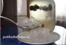 Индийский морской рис: полезные свойства-1