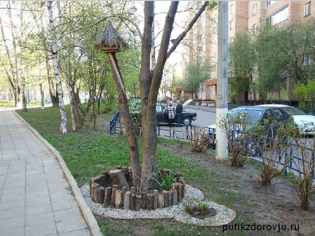 Новые люди новой земли создают духовное возрождение России-6