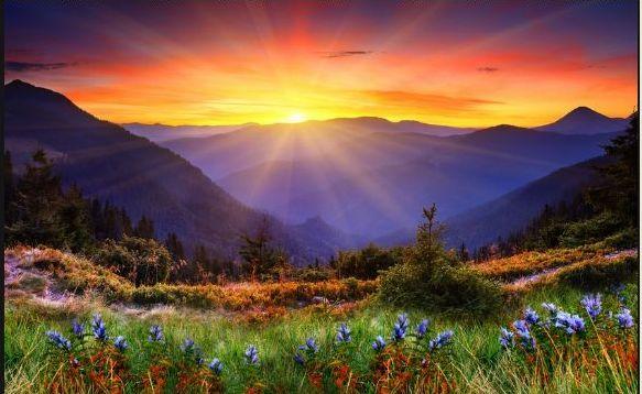 Развитие духовности. 25 заповедей Андрея Ворона-3