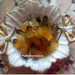 Варенье из арбузных корочек – рецепт