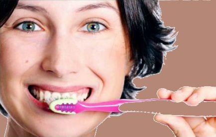 Как сохранить здоровые зубы1