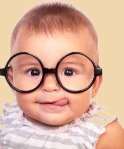 Как сохранить зрение ребёнка1
