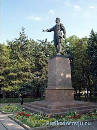 Путешествие в Пятигорск. Достопримечательности Пятигорска-7