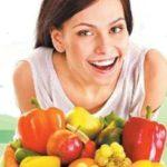 Как защититься от рака продуктами