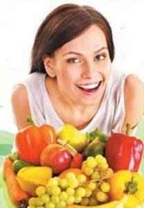 Как защититься от рака продуктами -3