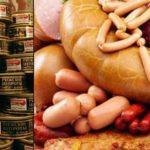 Что способствует раку - 10 продуктов, провоцирующих рак