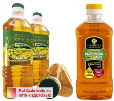 О полезных свойствах рыжикового масла-7