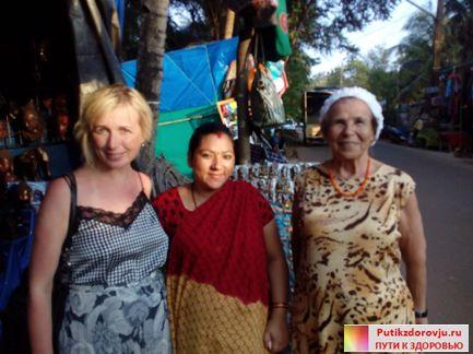 Отдых в Индии, Гоа в ноябре 2017 года. Отзыв-49