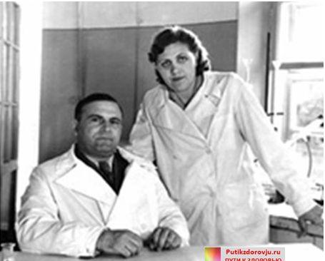 Препарат АСД для лечения рака и его создатель  А.В. Дорогов