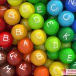 Нехватка витаминов и минералов и болезни. Таблица