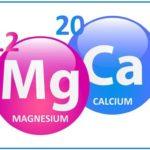 Нехватка магния в организме - симптомы, причины