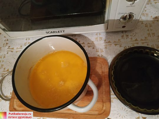 Топлёное масло ГХИ-6