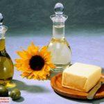 Классификация жиров, какие жиры полезнее для организма