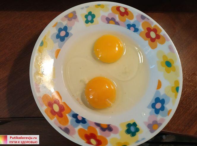 Сырые яйца - польза-3