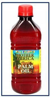 Какие ингредиенты делают пальмовое масло ядовитым