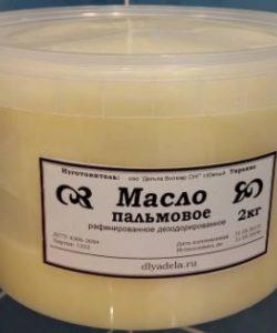 Какие ингредиенты делают пальмовое масло ядовитым-3