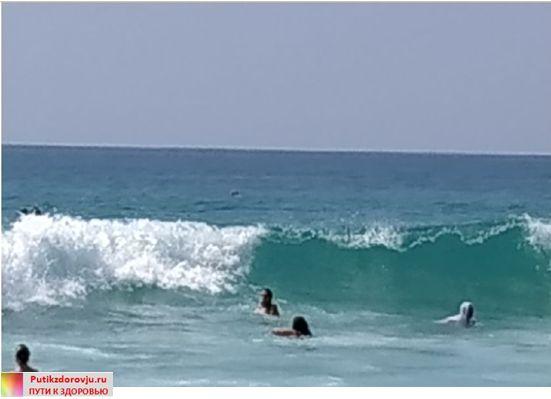 Поездка в Таиланд в ноябре 2019-18-море-26