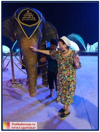 Экскурсия по Пхукету в Таиланде