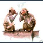 Шахиджанян - курить чтобы бросить