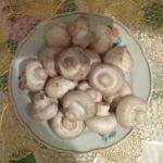 Чем полезны грибы шампиньоны