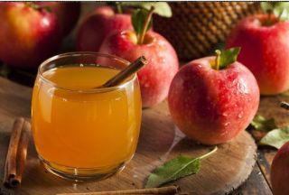 Как приготовить яблочный уксус дома-1
