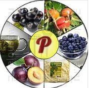 Витамины в черноплодной рябине-7