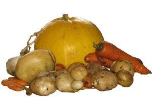 О пользе сырых овощей и фруктов-1