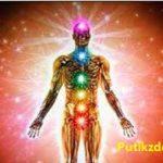 Жизненная энергия человека