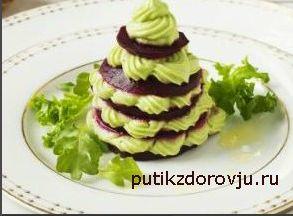 Лецитин. Рецепты простых и вкусных салатов, содержащих натуральный лецитин-3