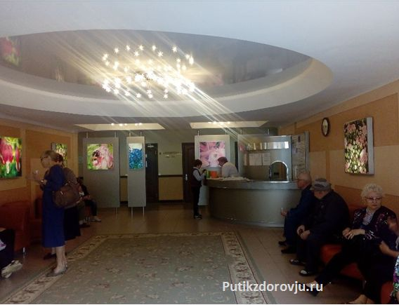 Путешествие в Пятигорск. Достопримечательности Пятигорска-11