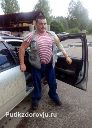 Интересная история Олега Кострюкова-4