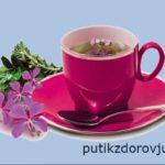 Иван чай. Польза иван чая для мужчин